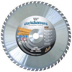 HW - Dischi widia, dischi widia per seghe circolari - Workdiamond