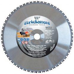 WZ2 - Dischi widia, dischi widia per seghe circolari - Workdiamond
