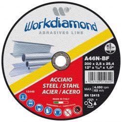 ACC DA TAGLIO 63 m/sec - dischi abrasivi da taglio - Workdiamond